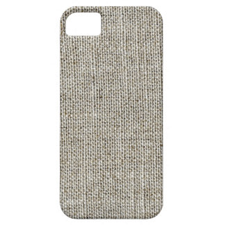Iphone case för Fauxlinnetyg iPhone 5 Case-Mate Fodral