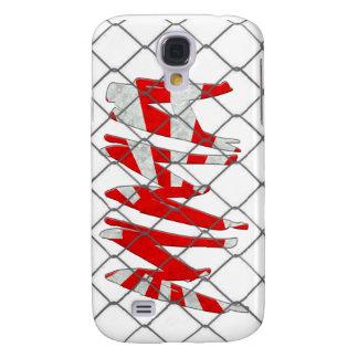Iphone case för Japan Muttahida Majlis-E-Amal Galaxy S4 Fodral