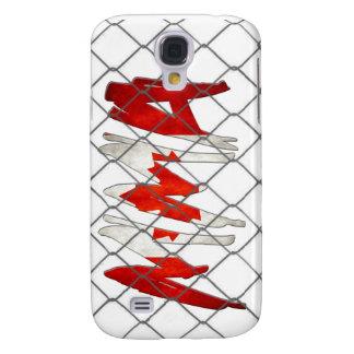 Iphone case för Kanada Muttahida Majlis-E-Amal Galaxy S4 Fodral