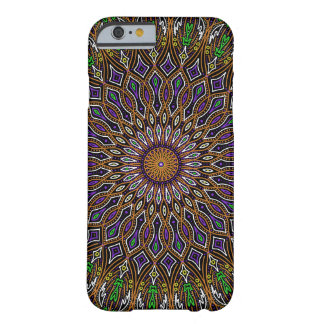iphone case för mandala för bohosnörekaleidoscope barely there iPhone 6 fodral