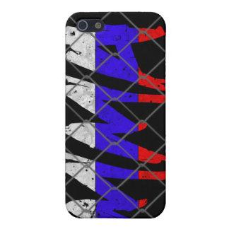 Iphone case för Ryssland Muttahida Majlis-E-Amal iPhone 5 Cover