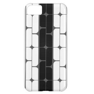Iphone case för Schizm elfenben (röka) iPhone 5C Fodral