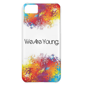Iphone case för tonåringar iPhone 5C fodral