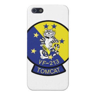 Iphone case för VF-213 Blacklions iPhone 5 Fodral