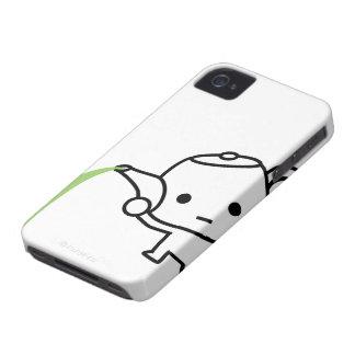 iphone case - Greea Tea iPhone 4 Case-Mate Skal
