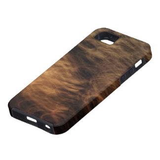 Iphone case med abstrakt konst tough iPhone 5 fodral