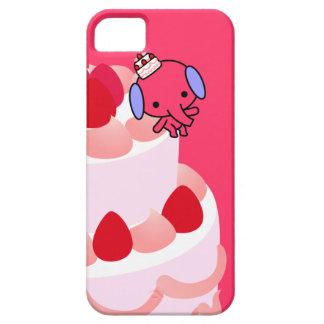 iphone case - tårtaelefant iPhone 5 cases