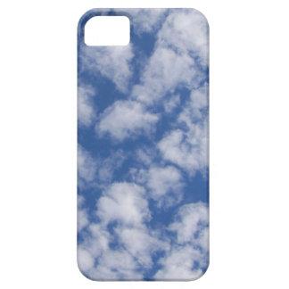 iphone casekonstfotografi himmlen är begränsa barely there iPhone 5 fodral