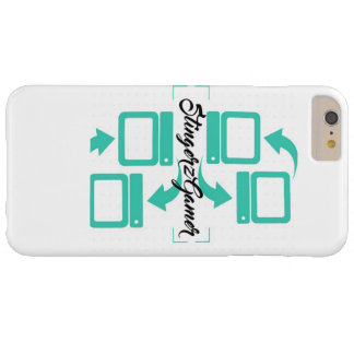 iphone caseStingerz Gamer Barely There iPhone 6 Plus Fodral