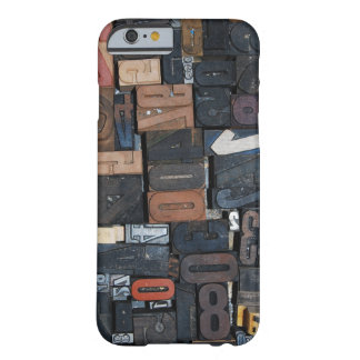 iphone casevintage barely there iPhone 6 fodral