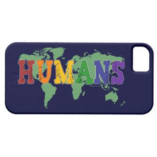 iPhone för människor (bög) 5 fodral iPhone 5 Skydd
