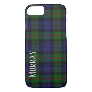 iPhone för Murray Tartanpläd 7/8 fodral