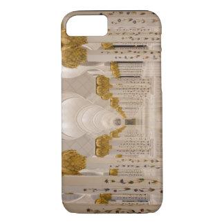 iPhone för Sheikh Zayed Moské/iPadfodral