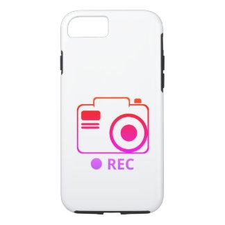 Iphone kam