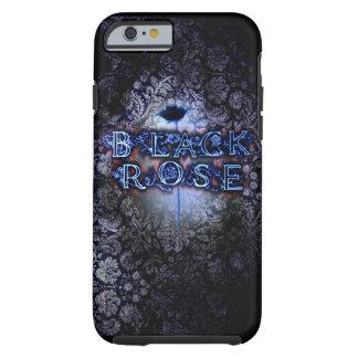 """iPhonen 6/6S """"svart steg"""" fodral Tough iPhone 6 Case"""