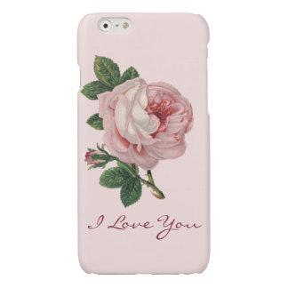 IPhonen för rosa kål för persika täcker den rosa