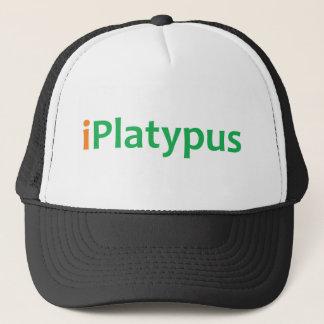 iPlatypusdräkt Truckerkeps