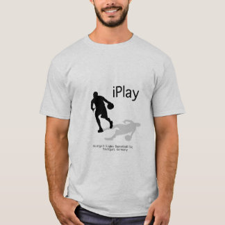 iPlay - Stuttgart örn T-shirt