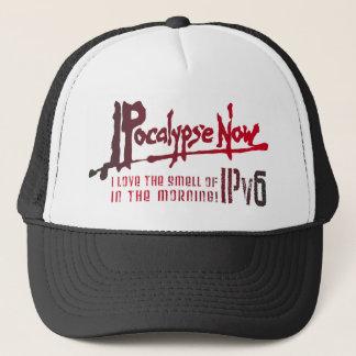 IPocalypse nu! Truckerkeps