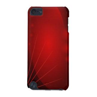 iPod handlag - röd design iPod Touch 5G Fodral