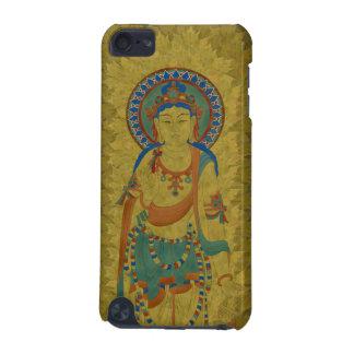 iPod Touch4G - Vitarka Mudra Buddha lönnlöv
