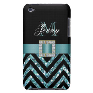 iPod TOUCH Case-Mate CASE