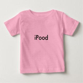 iPood T-shirts