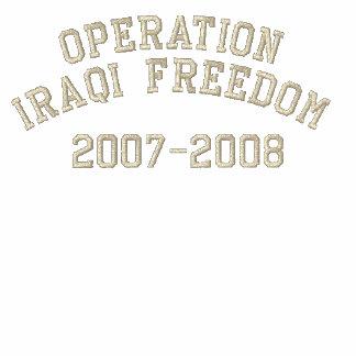 Irakisk frihetsmilitär för funktion