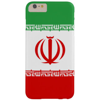 iran barely there iPhone 6 plus fodral