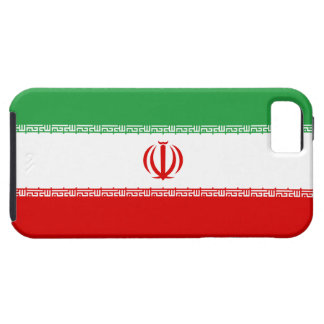 Iran iPhone 5 Case-Mate Skal