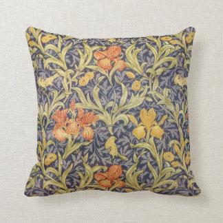 Iris av William Morris Kudde