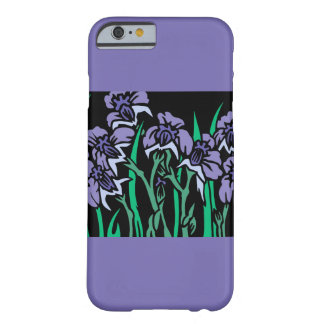 Iris Barely There iPhone 6 Skal