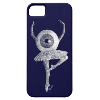 """Iris, fodral för stjärnaelev"" - iPhone 5 Barely There iPhone 5 Fodral"