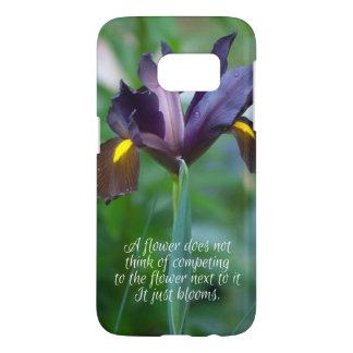 Iris Galaxy S5 Skal