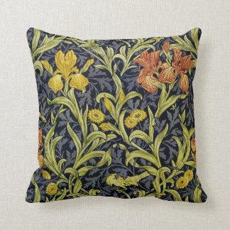 Iris på nätterna kudde