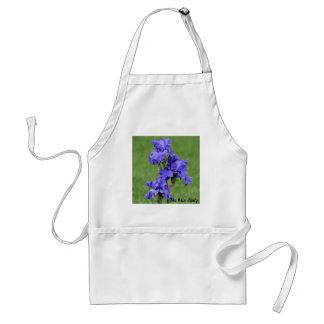 Irisdamförklädena Förkläde