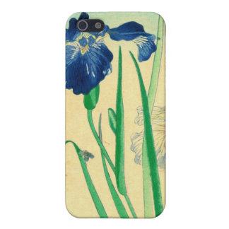 Irises 1915 iPhone 5 hud