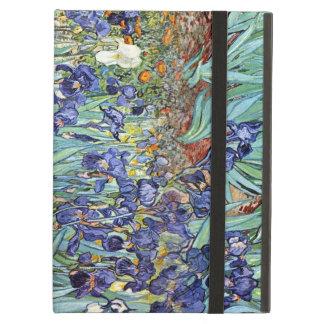 Irises av Vincent Van Gogh 1898 Fodral För iPad Air