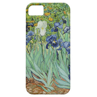 Irises av Vincent Van Gogh iPhone 5 Case-Mate Skal