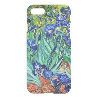 Irises av Vincent Van Gogh iPhone 7 Skal