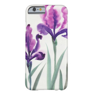 Irises Barely There iPhone 6 Skal