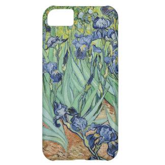 Irises iPhone 5C Fodral