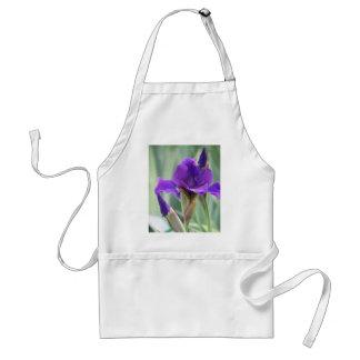 Irisförkläde Förkläde