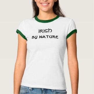 IRISHby natur T-shirts
