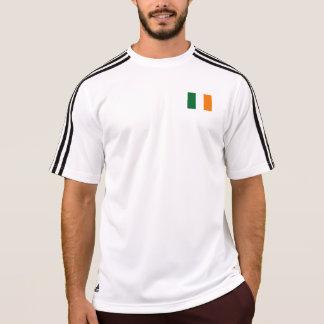 Irland flagga tee shirt