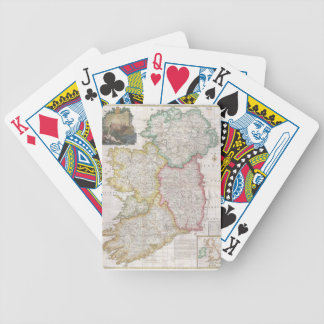 Irland Spelkort