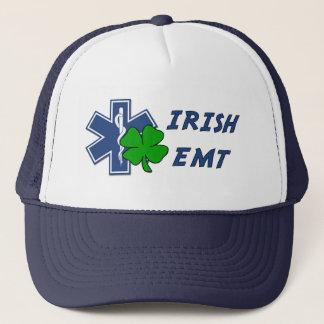 Irländare EMT Truckerkeps