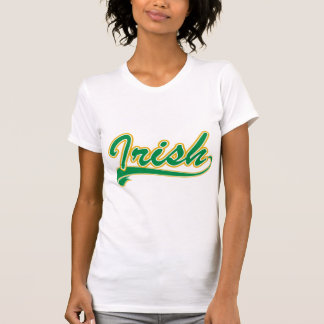 Irländare T Shirt