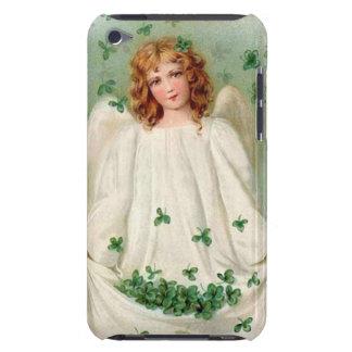 Irländsk ängelipod fodral för vintage barely there iPod skal