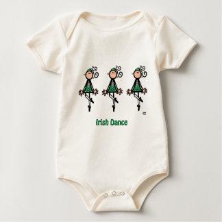 Irländsk dans creeper